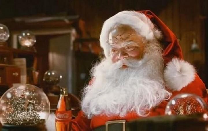 Απίστευτο: Ο Άγιος Βασίλης ... πτώχευσε!