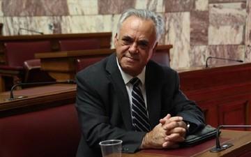 Δραγασάκης: Ευχαριστώ τον Μεϊμαράκη για την πρότασή του αλλά δεν μπορώ να την αποδεχτώ