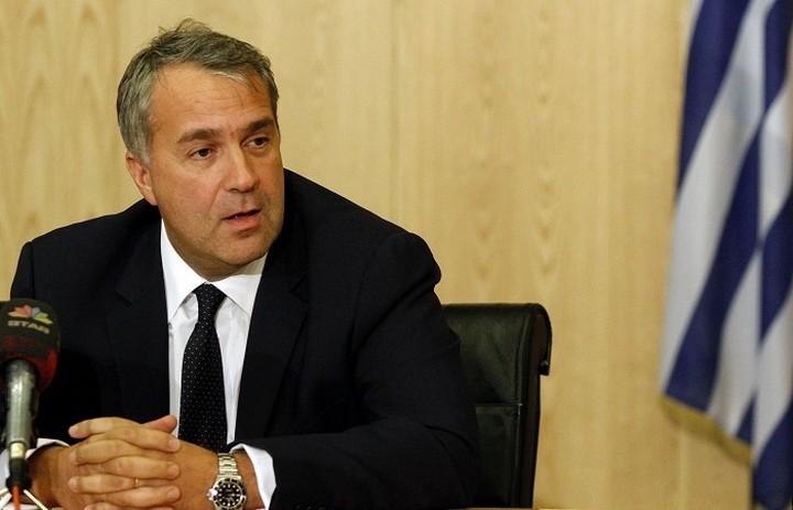 Βορίδης: Δεν πρόκειται να συνεργαστεί η ΝΔ με τον ΣΥΡΙΖΑ
