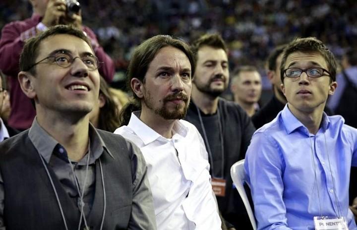 Podemos:«Ο Τσίπρας έδωσε ένα μάθημα θάρρους, ευθύνης και εμπιστοσύνης στον λαό του»