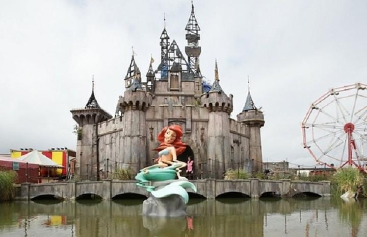 H Disneyland...αλλιώς! (ΒΙΝΤΕΟ)