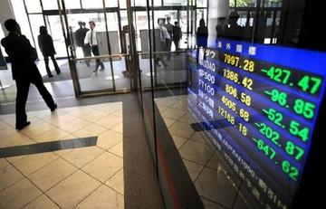 Χρηματιστήριο πολλών ταχυτήτων  μετά την επανέναρξη των συναλλαγών