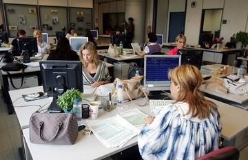 Στο νέο Μνημόνιο προβλέπεται αύξηση των συντάξεων των δημοσίων υπαλλήλων