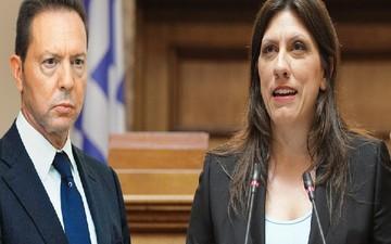 Η Κωνσταντοπούλου καλεί τον Στουρνάρα στη συνεδρίαση για τη Siemens