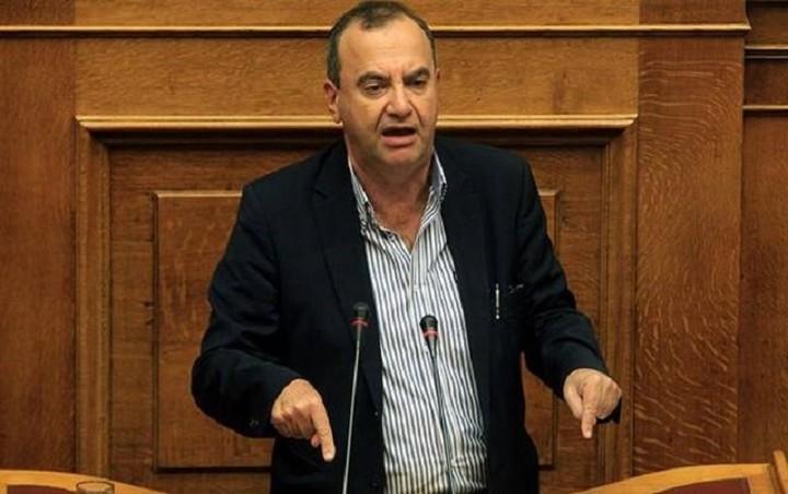 Στρατούλης: Εαν χρειαστεί να συγκρουστούμε με την Eυρωζώνη, θα το κάνουμε