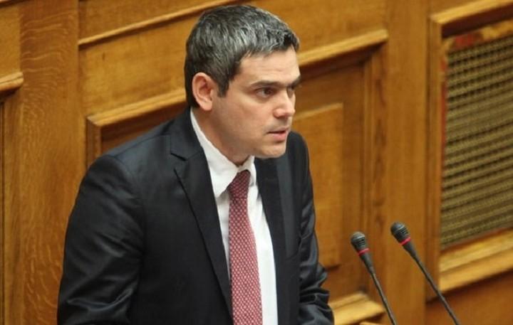Καραγκούνης: Τώρα εξατμίζεται η αξιοπιστία του ΣΥΡΙΖΑ