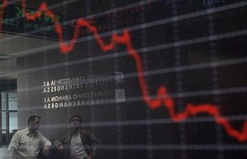 «Κραχ» στο Χρηματιστήριο Αθηνών - Με πτώση 10,54% έκλεισε ο Γενικός Δείκτης