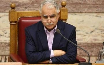 Μπαλάφας: Οι κάλπες πρέπει να αναδείξουν μια σταθερή κυβέρνηση