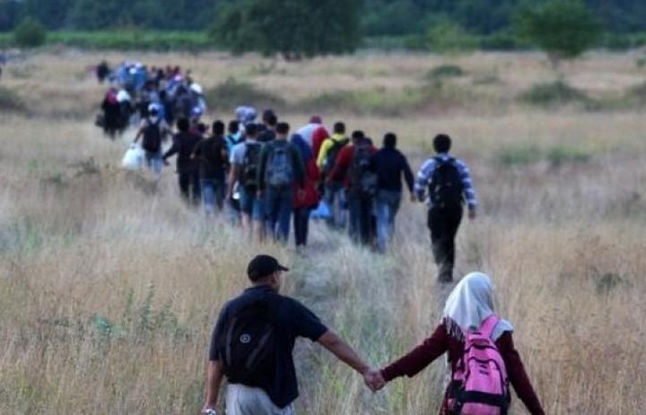 Αβέβαιο το μέλλον χιλιάδων μεταναστών επισημαίνει η Διεθνής Αμνηστία