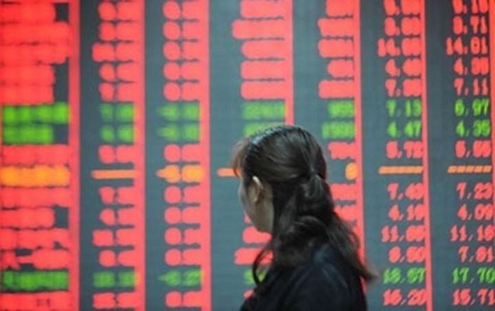 Άνοιγμα με πτώση στα ασιατικά Χρηματιστήρια και σήμερα