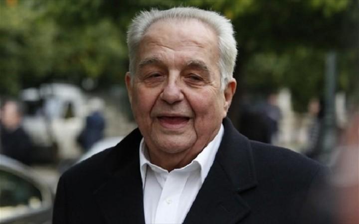 Φλαμπουράρης: Κάλεσε κανείς τον Βαρουφάκη να γυρίσει στον ΣΥΡΙΖΑ;