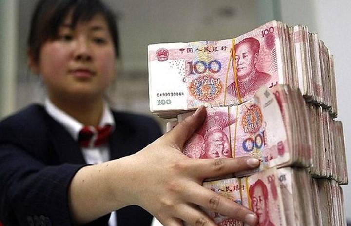 Η Κεντρική Τράπεζα της Κίνας «ρίχνει» 140 δισ. γουάν στην αγορά