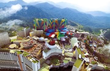 Αυτό είναι το μεγαλύτερο ξενοδοχείο στον πλανήτη!