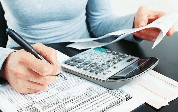 Αυτό είναι το νέο έντυπο δήλωσης ΦΠΑ - Όλες οι λεπτομέρειες (Εικόνα)