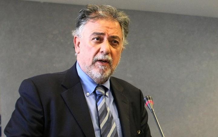 Πανούσης: Δεν θα είμαι υποψήφιος με τον ΣΥΡΙΖΑ