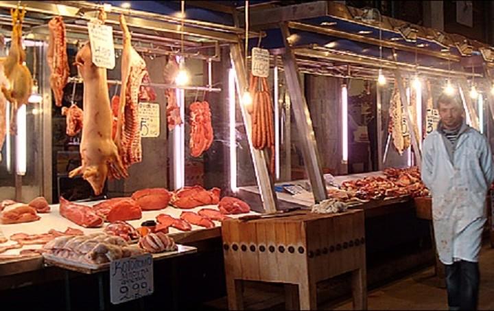 Ποια κρέατα θα φορολογούνται με μειωμένο συντελεστή ΦΠΑ 13%