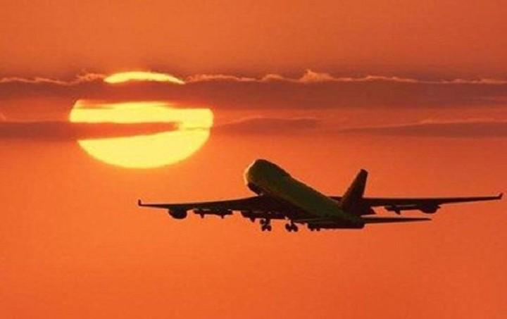 Αυτή θα είναι η μεγαλύτερη απευθείας πτήση στον κόσμο