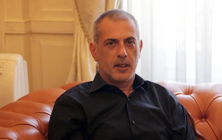 Μώραλης: Ανάγκη για ένα μεγάλο συνασπισμό πολιτικών δυνάμεων στη χώρα