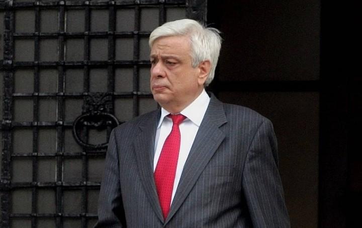 ΠτΔ: Στη Βασιλική Θάνου η πρωθυπουργία της χώρας, δεν θα γίνει Συμβούλιο Αρχηγών