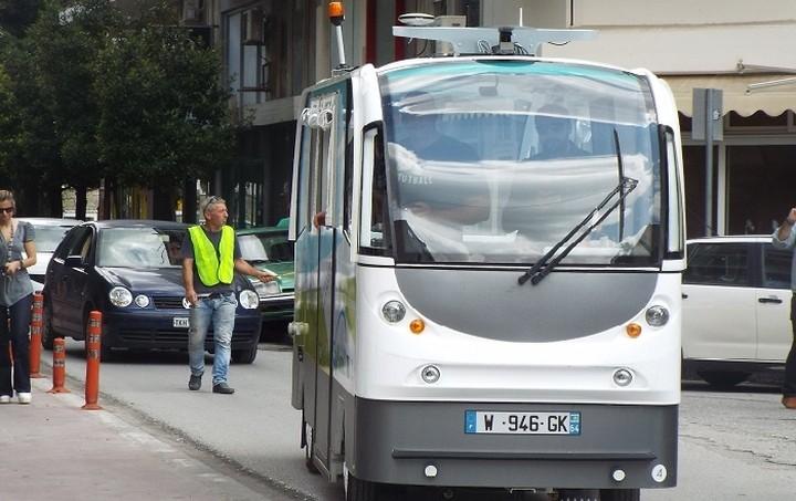 Δείτε πώς θα κυκλοφορούν τα λεωφορεία χωρίς οδηγό (Ολόκληρη η απόφαση)