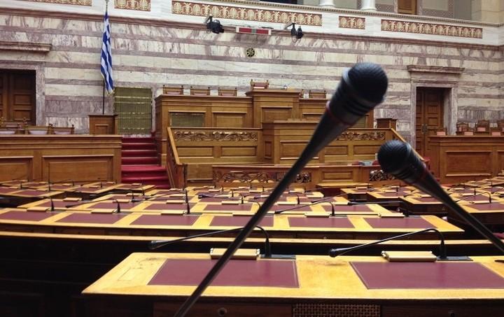 Αυτή είναι η νέα κυβέρνηση - Αναλυτικά τα ονόματα - Ολοκληρώθηκε το υπουργικό συμβούλιο