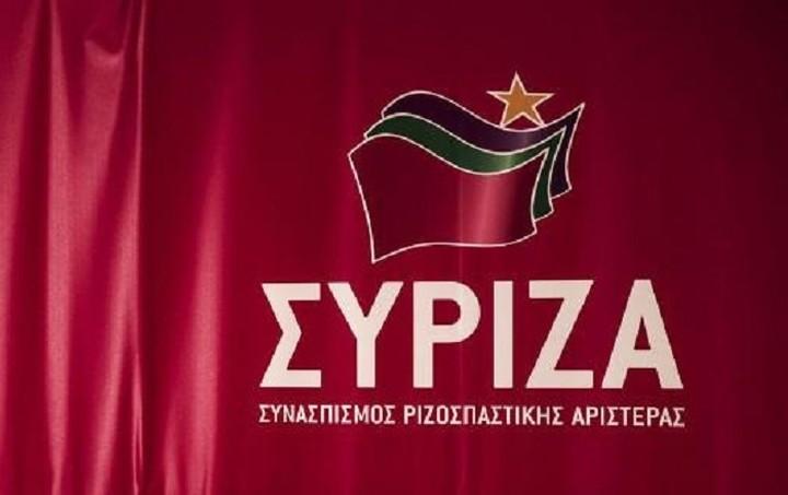 Στο πλευρό του Τσίπρα 50 βουλευτές του ΣΥΡΙΖΑ - Ολόκληρη η δήλωση