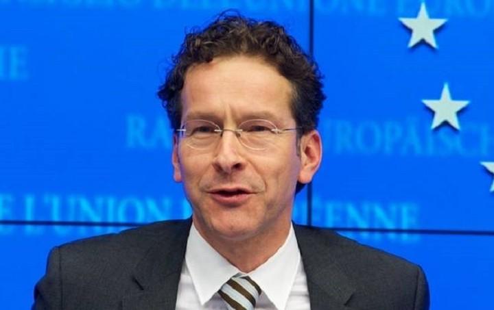 Ντάισελμπλουμ: Η υπηρεσιακή κυβέρνηση να εφαρμόσει τη νέα συμφωνία