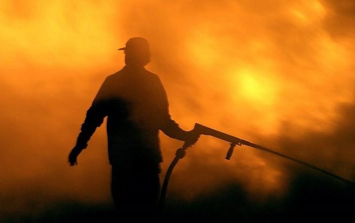 Σε ποιες περιοχές της χώρας υπάρχει υψηλός κίνδυνος πυρκαγιάς