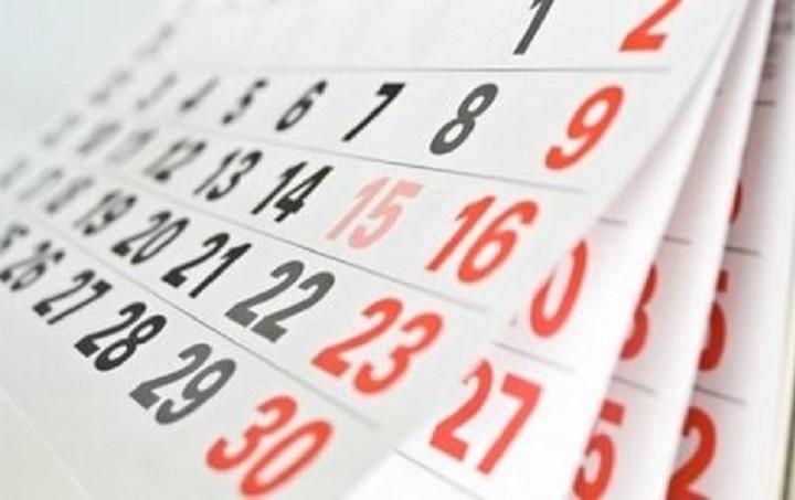 Οι ημερομηνίες «κλειδιά» μέχρι τις εκλογές της 20ης Σεπτεμβρίου 2015