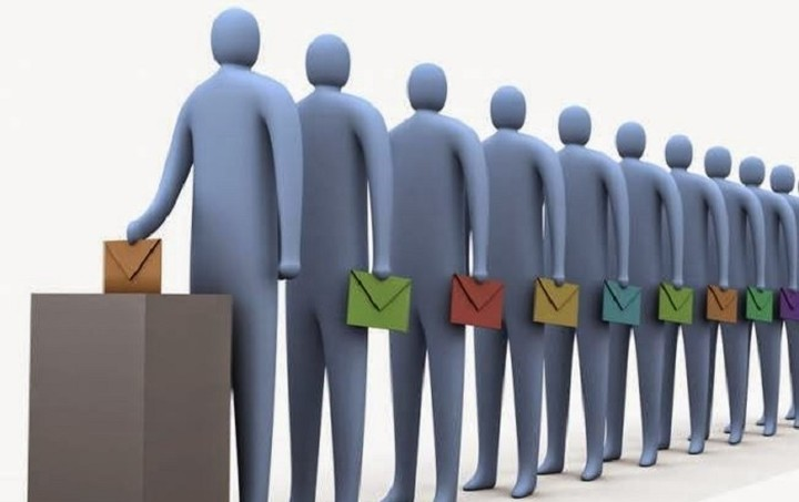 Χαμός με τις μετακινήσεις των ψηφοφόρων