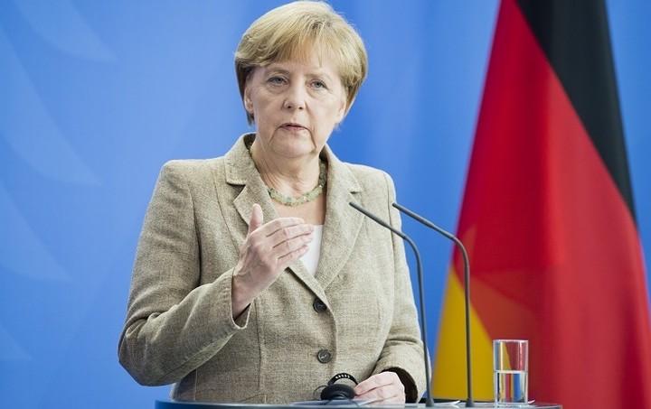 Μέρκελ: Θεωρώ ότι η Ελλάδα θα εκπληρώσει τις υποχρεώσεις της