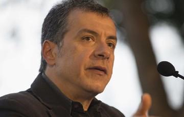 Θεοδωράκης:«Δεν πιστεύουμε ότι είμαστε στην εποχή που μπορεί να κυβερνάει το 35%»