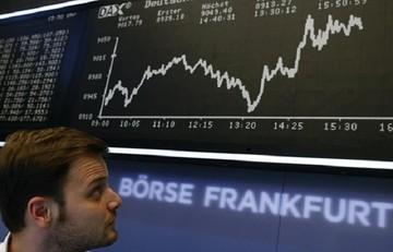 Οι ευρωαγορές έκλεισαν τον χειρότερο μήνα των τελευταίων τεσσάρων ετών