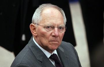 Σόιμπλε: Πρέπει να τηρηθούν με «πείσμα» οι μεταρρυθμίσεις στην Αθήνα