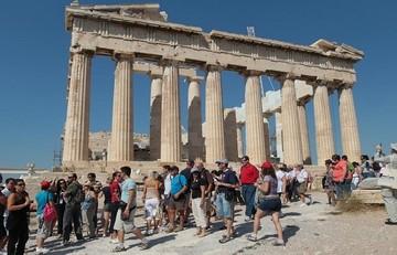 Και τον Σεπτέμβριο πόλος έλξης η Ελλάδα