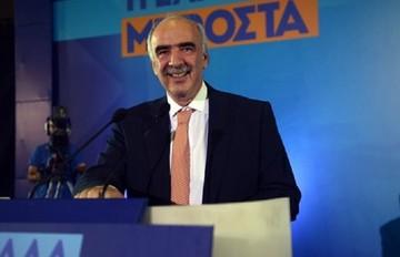 Μεϊμαράκης: Είμαστε το νέο και το παλιό μαζί - Είμαστε εδώ για να ενώσουμε τους Έλληνες