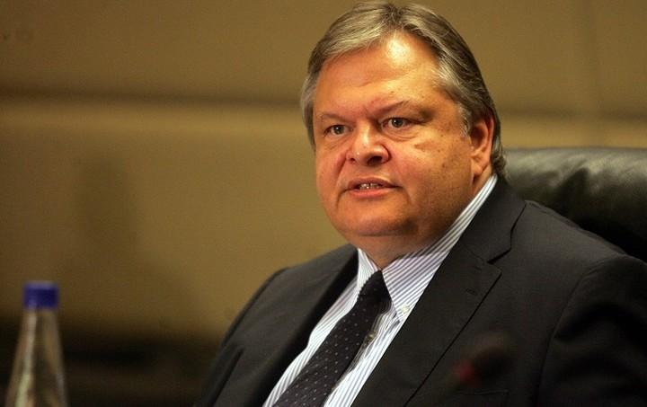 Βενιζέλος: Πρέπει να υπάρξει ευρυτάτη συνεργασία όλων των ευρωπαϊκών δυνάμεων