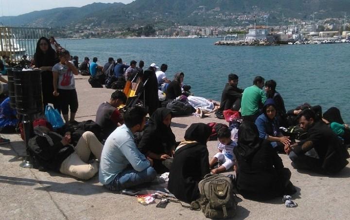 Χριστοδουλάκης: Οικονομική στήριξη των νησιών που δέχονται πρόσφυγες και μετανάστες