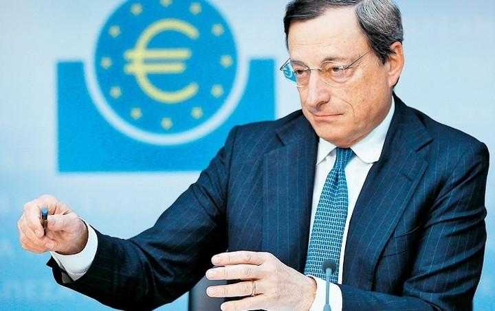 Ντράγκι: Γιατί είπα όχι σε κούρεμα καταθέσεων στην Ελλάδα
