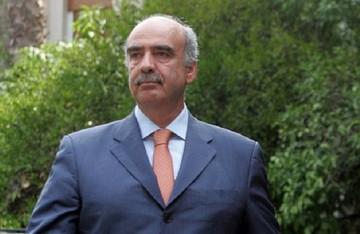 Μεϊμαράκης:«Οι Έλληνες ενωμένοι θα περάσουμε την κρίση»