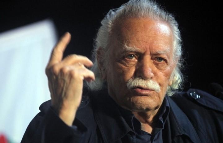 Γλέζος: Αν δεν υπάρξει ενιαίο μέτωπο κατά των μνημονίων εγώ θα ψηφίσω ΚΚΕ