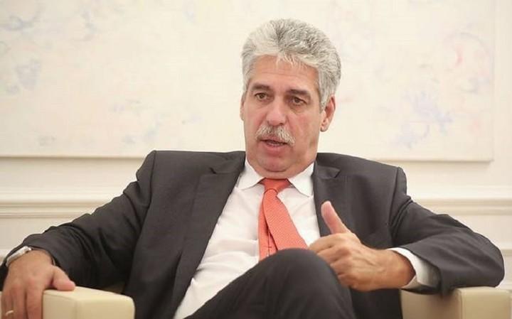 Αυστριακός ΥΠΟΙΚ: Εκτιμώ ότι το ΔΝΤ θα λάβει μέρος στο ελληνικό πρόγραμμα