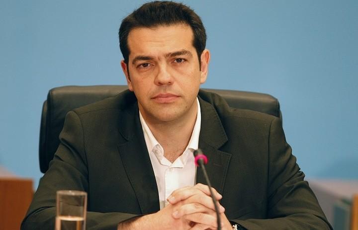 Τσίπρας: Ότι δεν κατάφεραν να κάνουν οι ξένοι, κατάφεραν 30 βουλευτές του ΣΥΡΙΖΑ