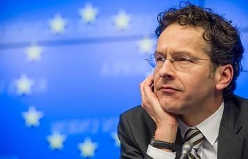 Ντάισελμπλουμ: Η προβλεπόμενη ανάπτυξη στην ευρωζώνη δεν είναι επαρκής