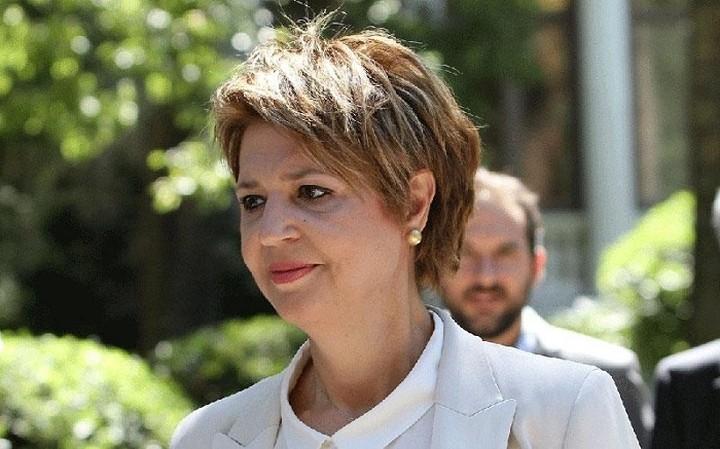 Γεροβασίλη:«Η πολιτική παραφωνία του εκβιαστικού μνημονίου γρήγορα θα τελειώσει»