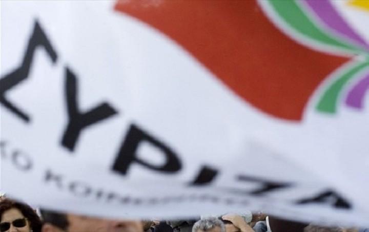 Βολές ΣΥΡΙΖΑ προς Θεοδωράκη με αφορμή τις δηλώσεις του περί διαπλοκής