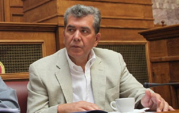 Μητρόπουλος: «Σύντροφε Πρόεδρε, σε ευχαριστώ για την τιμή της πρότασης, την αποδέχομαι»