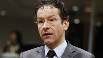 Ντάισελμπλουμ: Η ελληνική κυβέρνηση πρέπει να ξανακερδίσει την εμπιστοσύνη