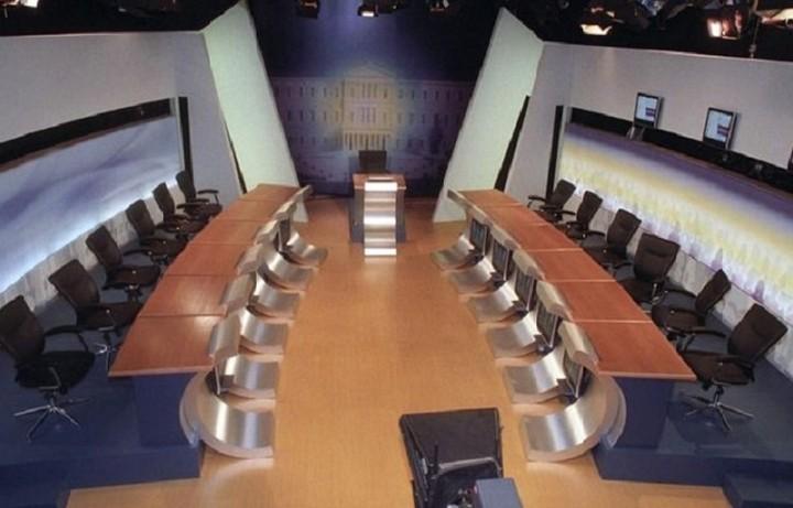 Καινοτομίες στο debate των πολιτικών αρχηγών