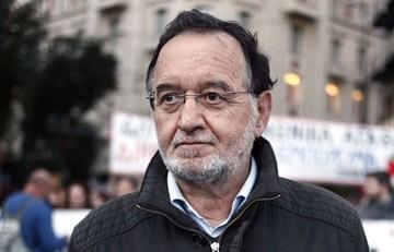 Λαφαζάνης: Το τρίτο μνημόνιο θα διαλύσει τον ΣΥΡΙΖΑ